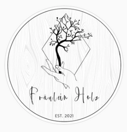 Logo Fräulein Holz