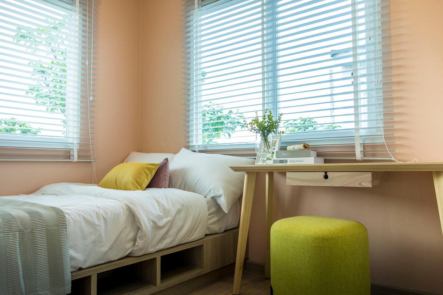 Baan 17 SQ.wa | 2nd Bedroom