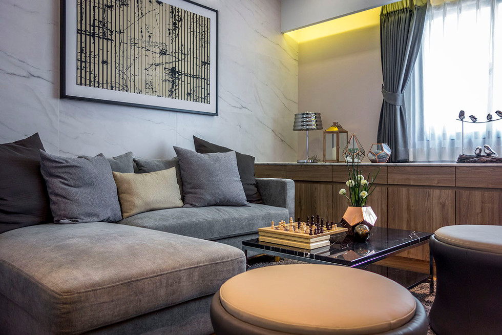 Entertainment & Relax Room