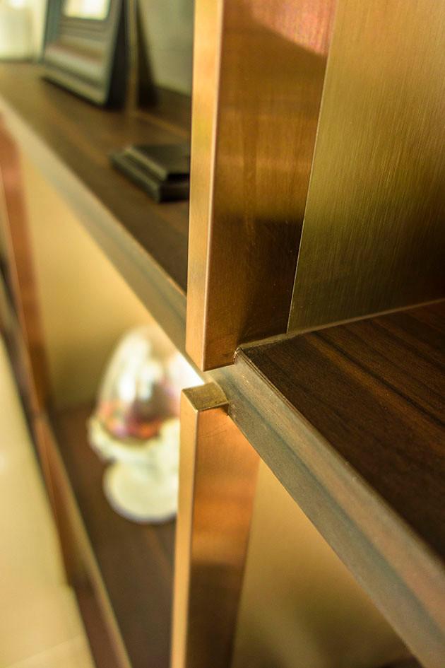 Casework Detail