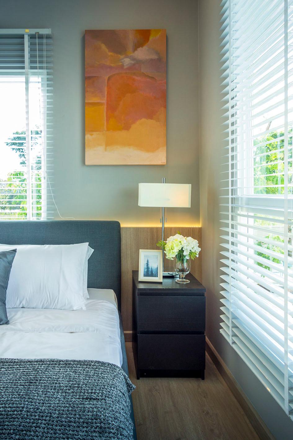 Baan 16 SQ.wa | Master Bedroom