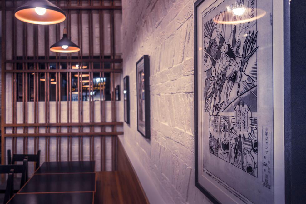 Kinniku Gyudon Restaurant