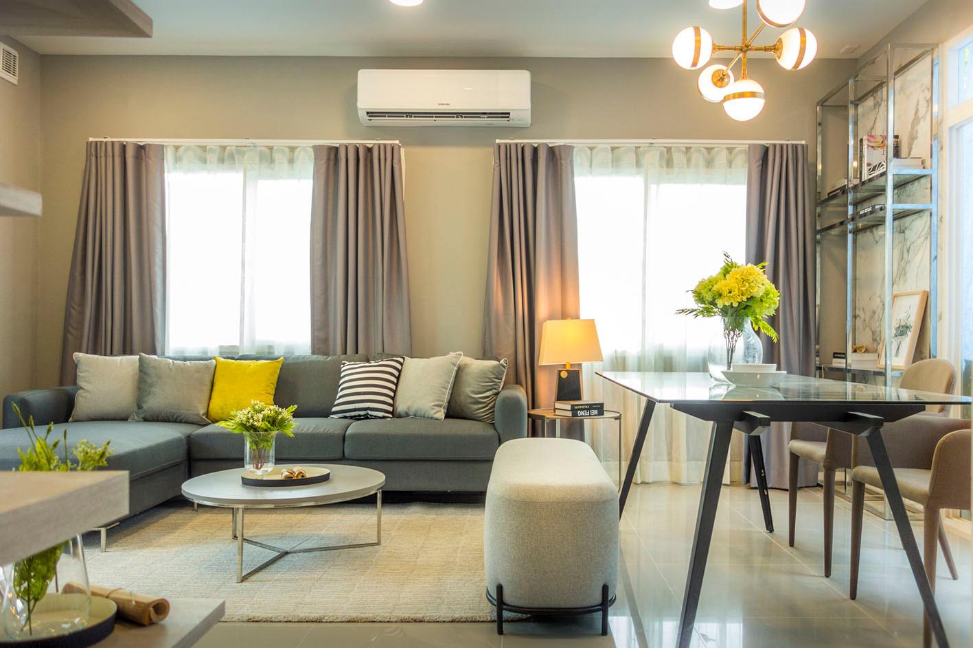 Baan 16 SQ.wa | Living Room