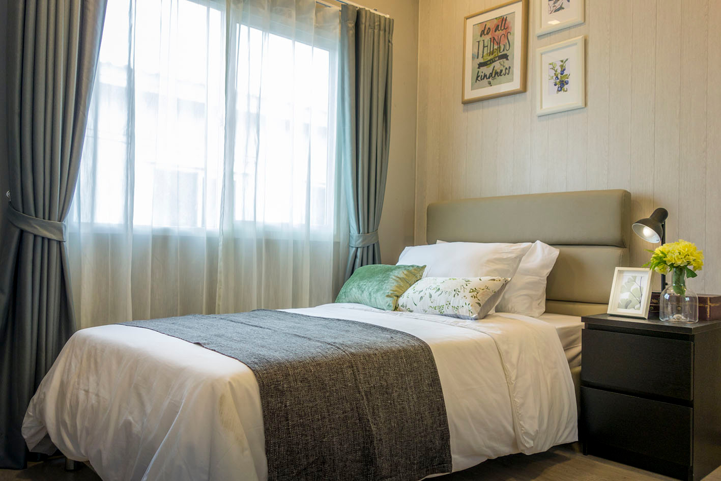 Baan 16 SQ.wa | 2nd Bedroom