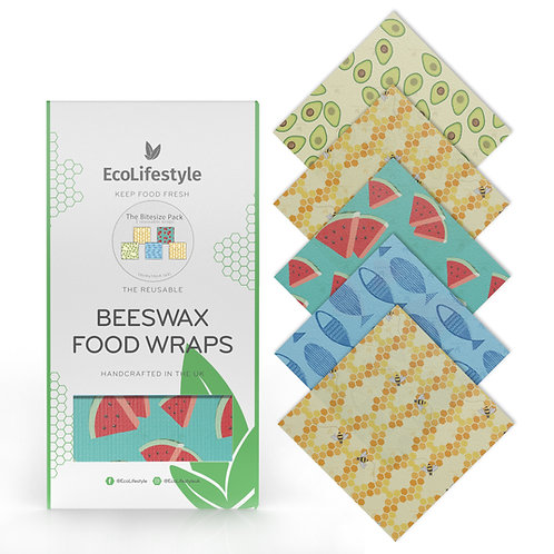 Beeswax Bitesized Pack - Mixed