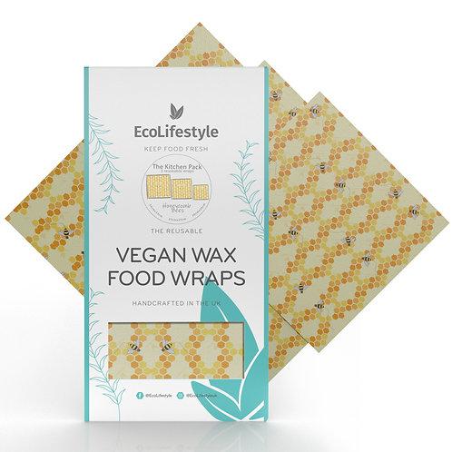 Vegan Kitchen Pack - Bees