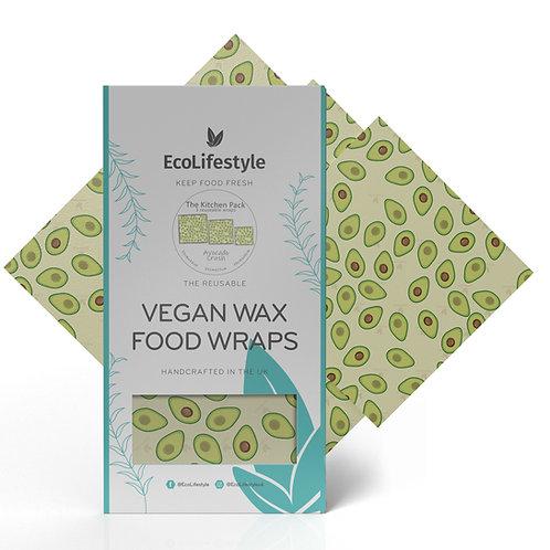 Vegan Kitchen Pack - Avocado