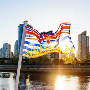 Reasons to live in British Columbia