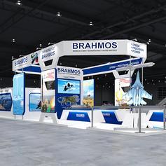 Brahmos - IndoDefence 2021