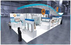 BD - ArabHealth2019 6