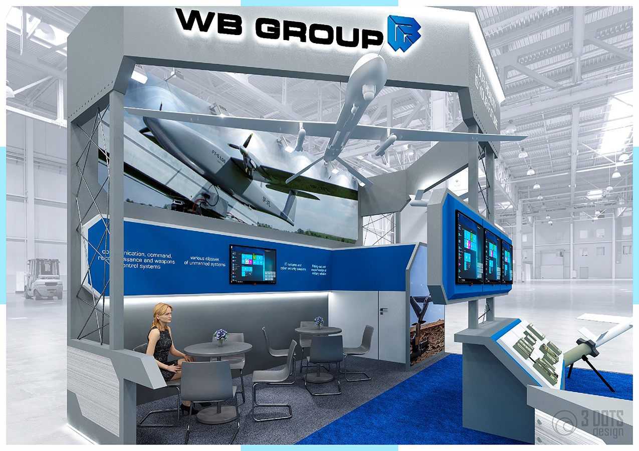 WB Group - UMEX 2020 6
