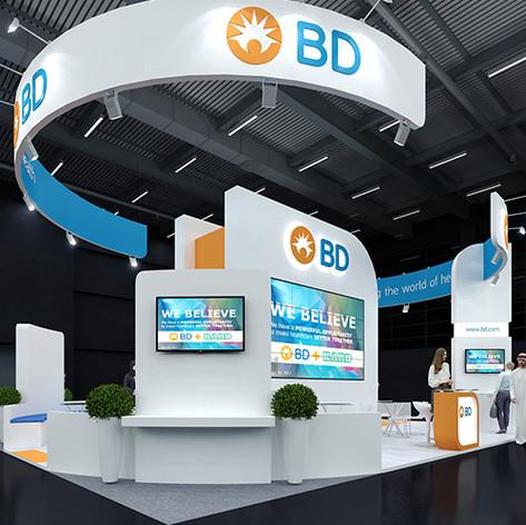 BD - IDF 2017