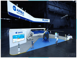 AIRBUS Helicopters Helirussia-2016 6