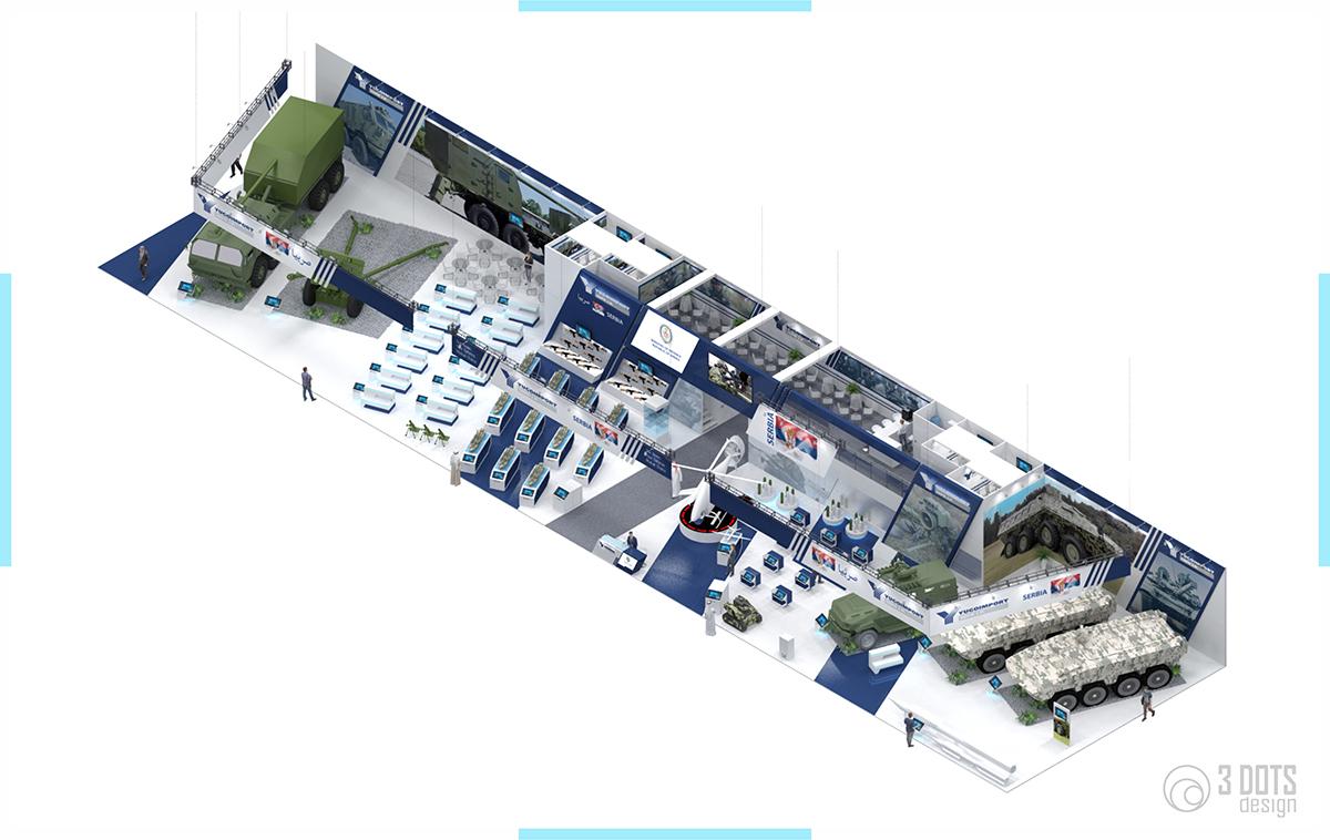 YUGOIMPORT - IDEX2019 6