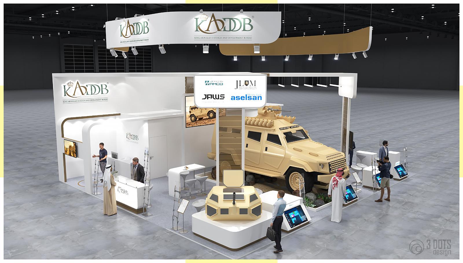 KADDB - IDEX 2021 option 1 -3