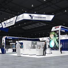 YUGOIMPORT - IDEX 2021