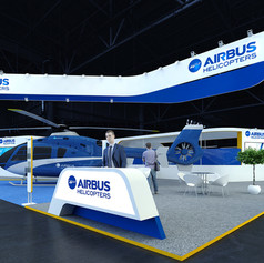 AIRBUS Helicopters - Helirussia 2016