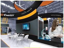 Gazprom G-Energy 2019 - 5