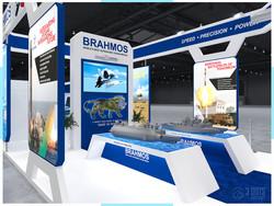 BRAHMOS IndoDefence 2021 4