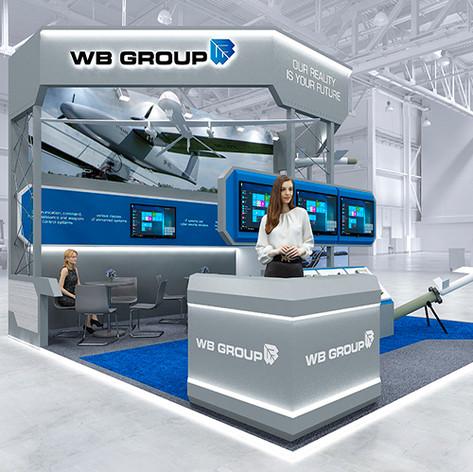WB Group - UMEX-2020