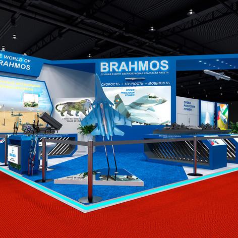 BRAHMOS - ARMY 2020