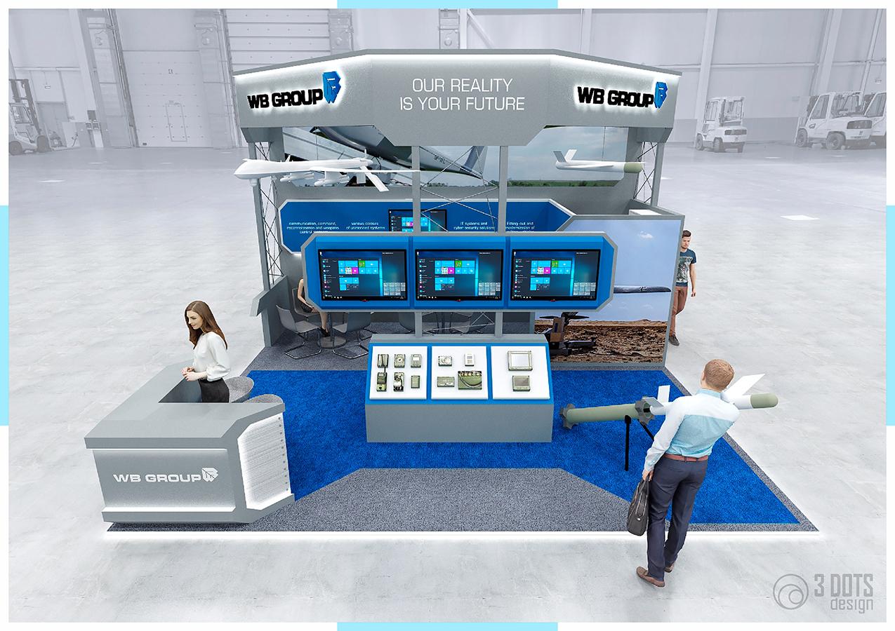 WB Group - UMEX 2020 4
