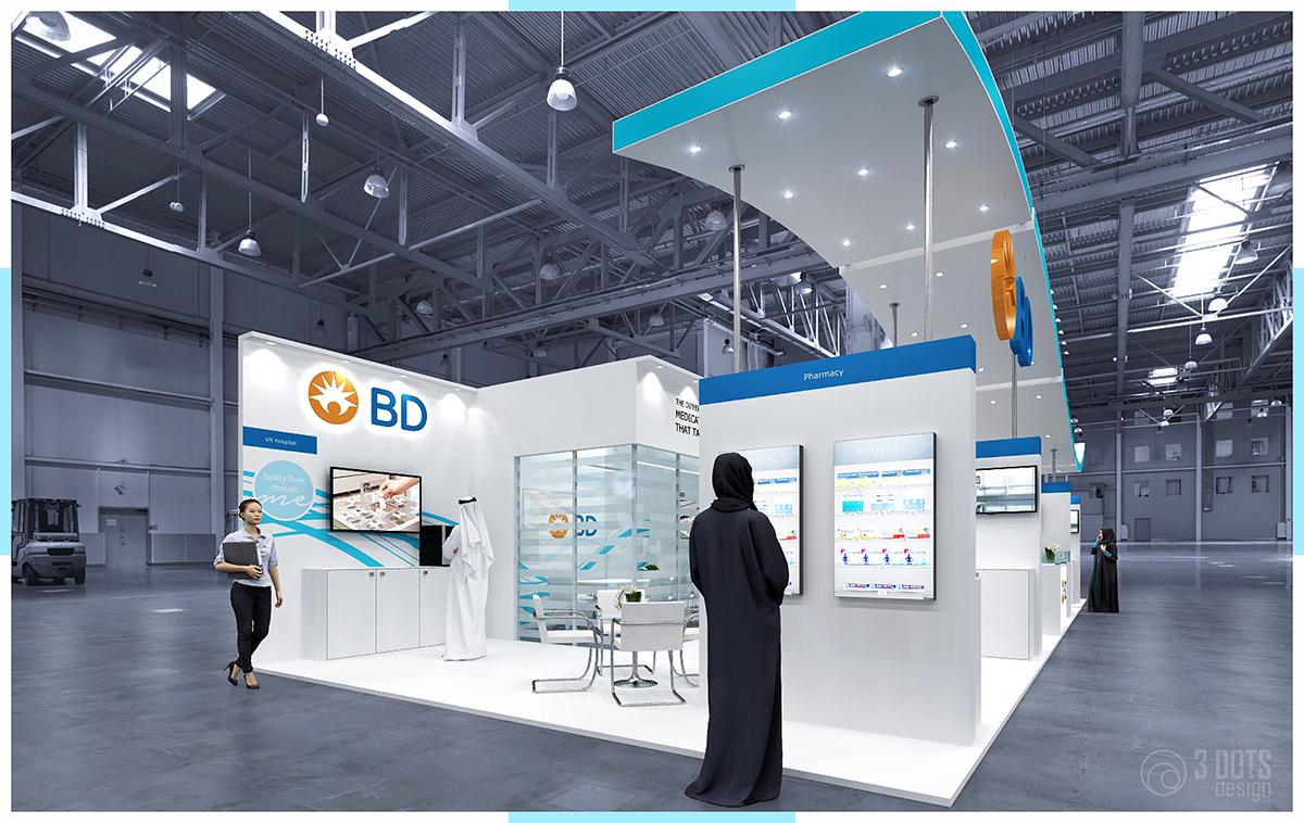 BD - ArabHealth2019 4