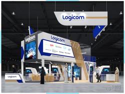 Logicom - GITEX 2020 option 1 -3