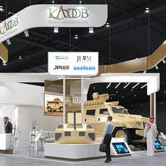 KADDB - IDEX 2021