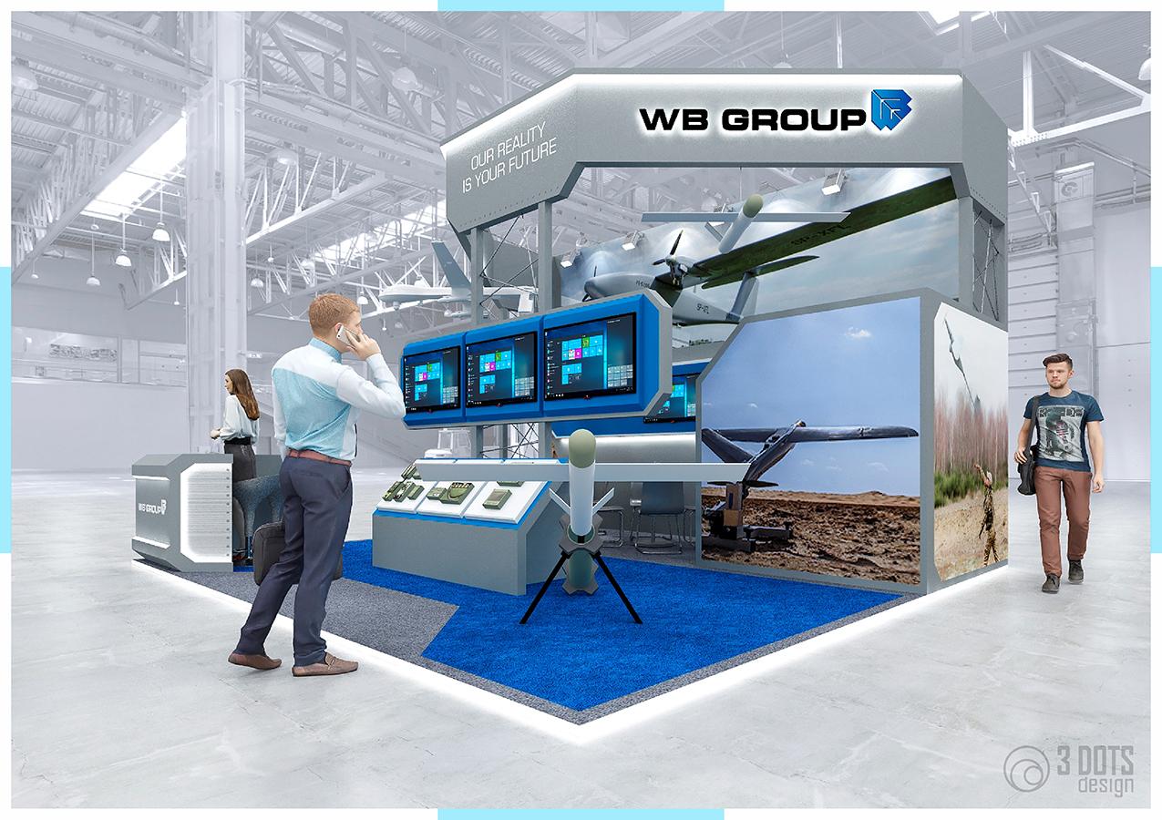 WB Group - UMEX 2020 2