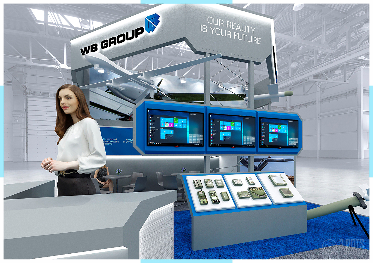WB Group - UMEX 2020 5