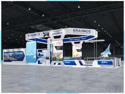 BRAHMOS IndoDefence 2021 2