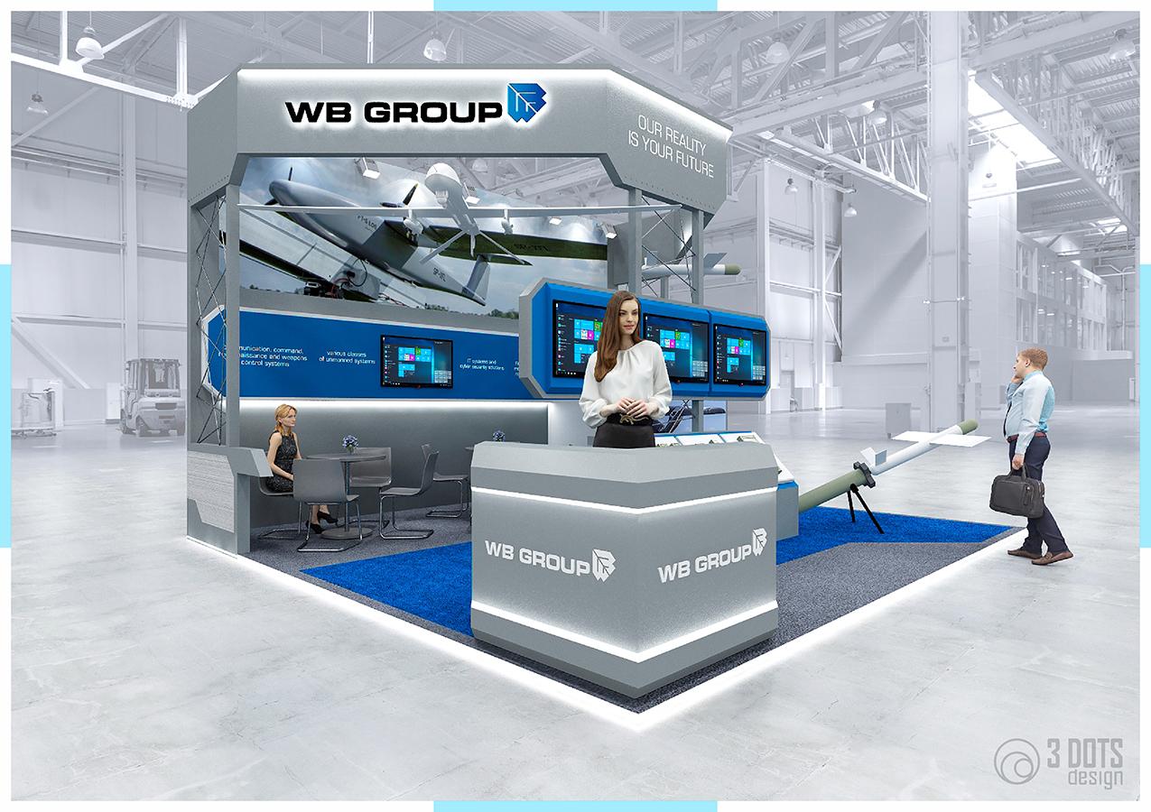 WB Group - UMEX 2020 1