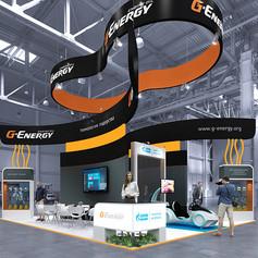 Gazprom / G-Energy