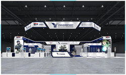 YUGOIMPORT - IDEX 2021 2