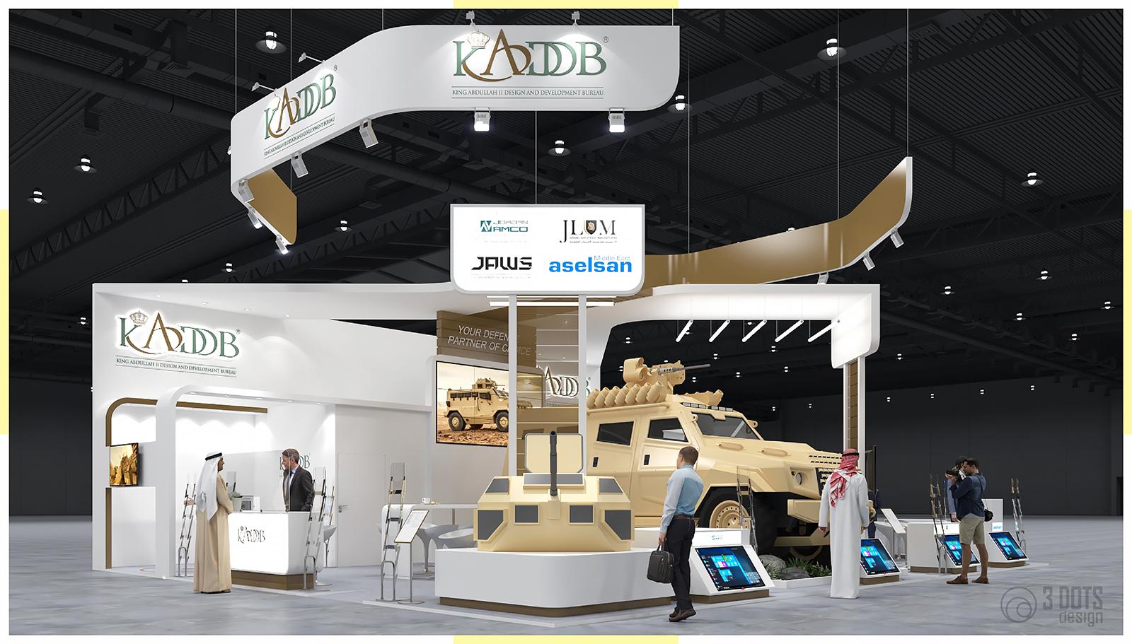 KADDB - IDEX 2021 option 1 -1