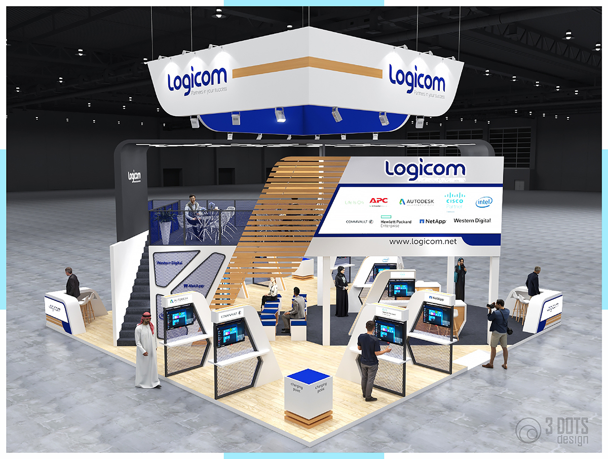 Logicom - GITEX 2020 option 1 -4