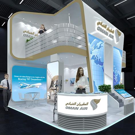 Oman Air Cargo - AirCargoEurope 2017 preview