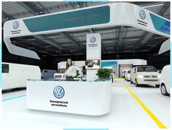 Volkswagen Komtrans 6