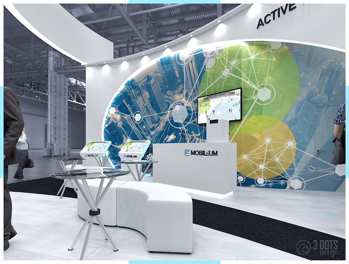 Mobileum MWC 2019 5