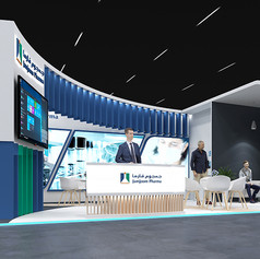 Jamjoon Pharma - ESCRS 2020