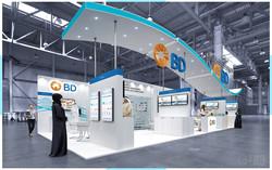 BD - ArabHealth2019 3