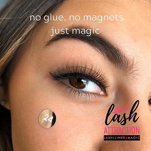 Magic Cling Lash Kit