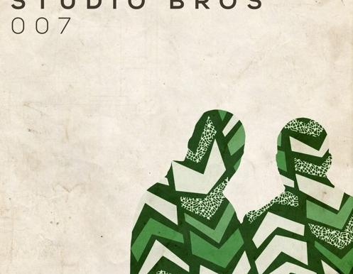 Dwanaland Series w. Studio Bros