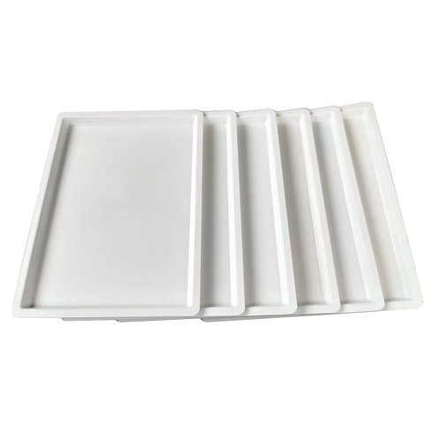 Set 6 x 1/2 original SWISS tray