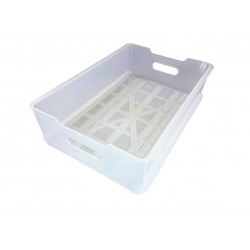 Airline trolley drawer