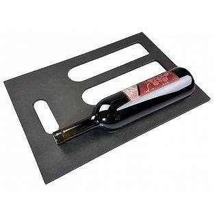 Airline Trolley Wein Tablett