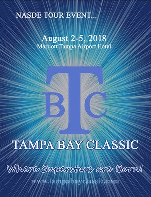 Event: Tampa Bay Classic August 2-5