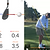 Golf Lesson with Trackman