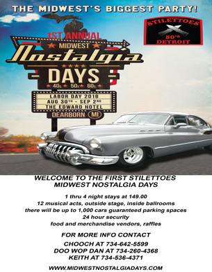 Event: Midwest Nostalgia Days